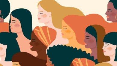 صورة الحركة النسوية والوعي الأنثوي