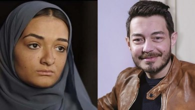 صورة أحمد زاهر لابنته ملك أنا فخور بأدائك وإحساسك في نسل الأغراب وإليكم أسباب غيابه عن رمضان 2021