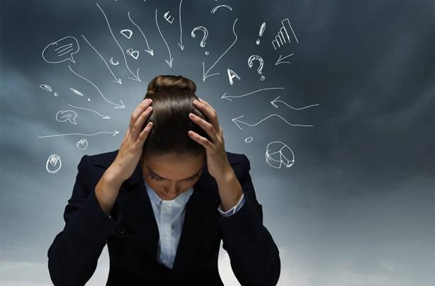 التفكير الزائد والمستمر يهدد حياتك