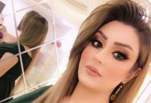 صورة نور الجواهري / أنا إنسانة طموحة ودائماً أسعى لتحقيق اهدافي