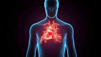 صورة المغنزيوم والأزمات القلبية