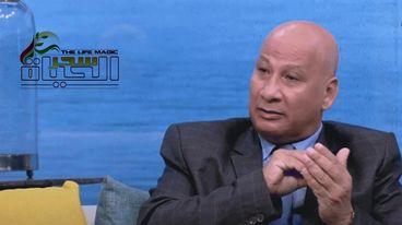 """صورة د.جمال فرويز """"المنتحر ليس مسؤول عن انتحاره وخاصة من يعانون من الاكتئاب السودواي والذهني"""