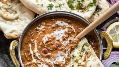 """صورة وصفة اليوم من المطبخ الهندي """"دال مخاني"""""""