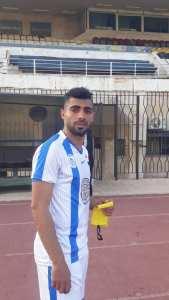 محمود البحر جبلة