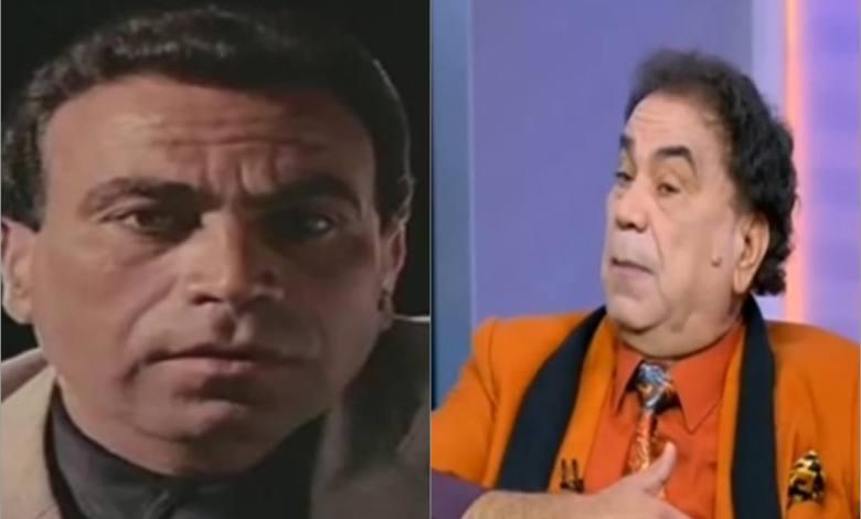 الفنان المصري سيد مصطفى في ذمة الله عن عمر يناهز 65 عاماً