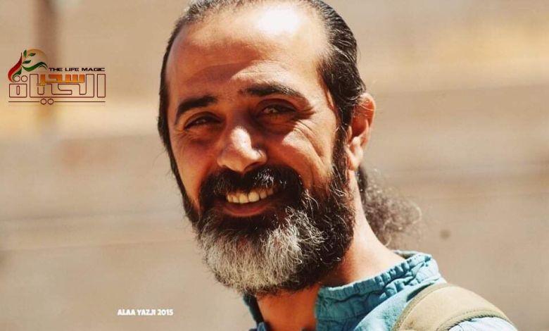 """ناصر مرقبي"""" أنا و كثيرين يشبهوني وحققوا إنجازات كبيرة محلية وعربية وعالمية لم يأخذوا ...حتى الجزء اليسير من حقوقهم"""