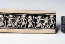 صورة السلالة والعائلة الملكية في أوغاريت ..بناءً على ضوء المكتشفات الأثرية..