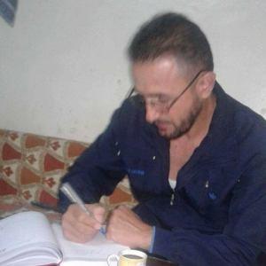"""الشاعر أحمد محمد سلامة"""""""