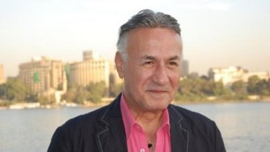 صورة في ذكرى رحيله الثانيةنقول وداعاً للإنسان والفنان الجميل الرائع والمحبوب عزت أبو عوف