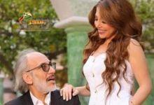 """صورة """"لوتس مسعود"""" والدي رفض دخولي المعهد العالي للفنون المسرحية ،وتعرضت للانتقادات من الفنانين !!وهذا سبب انسحابي من Syrian talents"""
