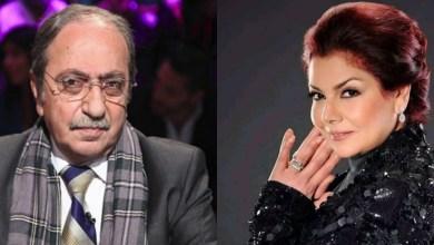 """صورة من جديد دريد لحام وصباح الجزائري في """"الحكيم"""""""