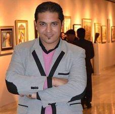 محمد هلال بهنساوي، نائب رئيس الملتقى