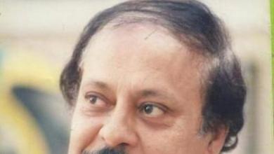 صورة وفاة الفنان ماهر حبيب عن عمر يناهز 72 عاما