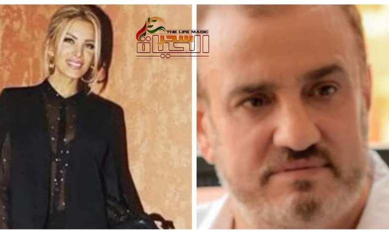 """الفنان عيسى وسوف في الفيلم العالمي """"المقصلة """"قريباً للسينارست نارزين حسن بني هاشم"""