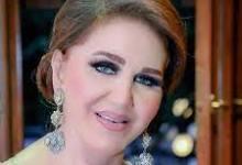 """صورة ميادة الحناوي على مسرح دار الأوبرا دبي قريبا"""""""