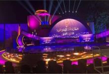 صورة حضور موسيقي سوري في مهرجان الموسيقى العربية بدورته الثلاثين لعام 2021