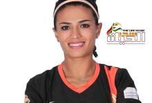 صورة نجمة منتخب الاردن للسيدات انشراح في حوار خاص تتحدث عن مسيرتها الرياضية