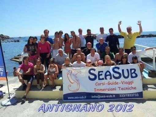Esami Antignano 05-2012