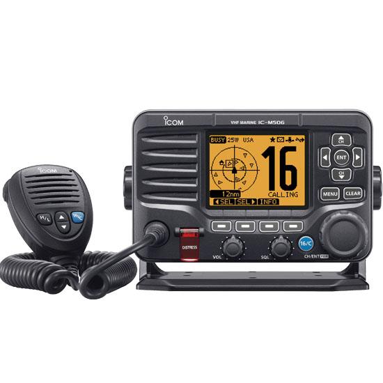 Choosing a VHF DSC Radio and AIS Transponder Combination