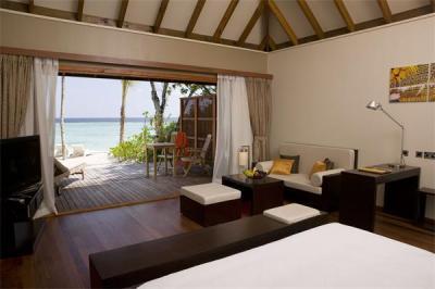 Veligandu Island Resort Malediven