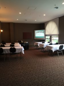 OFA1 First Aid Course in Squamish - ready to teach