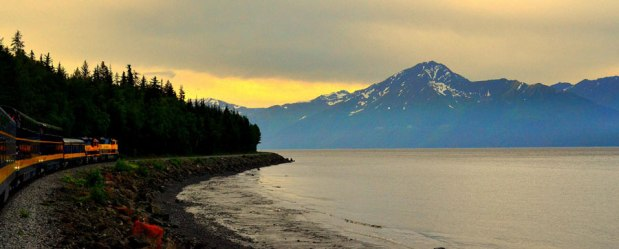 Alaska Coastal Railroad