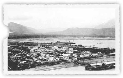 Seward, Alaska, 1923