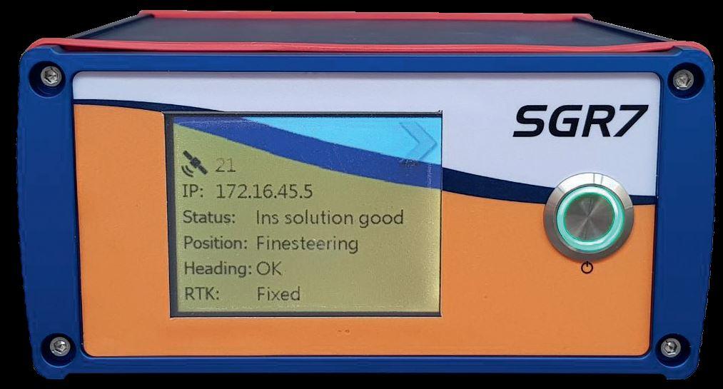 SGR-7
