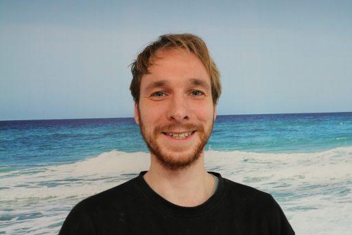 Niels van Wijk - Engineer