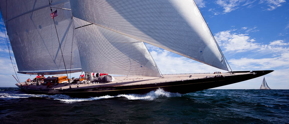 Super Yachts Coming To Americas Cup Seabreeze
