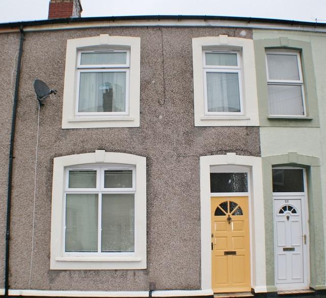 Newport Street, Grangetown, CF11 7DA
