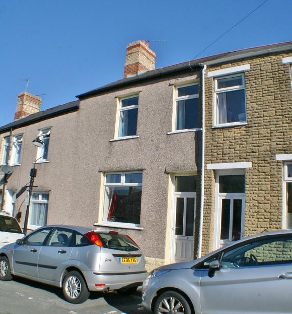 Railway Terrace, Penarth, CF64 2TT