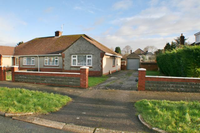 Britten Road, Penarth, CF64 3QJ