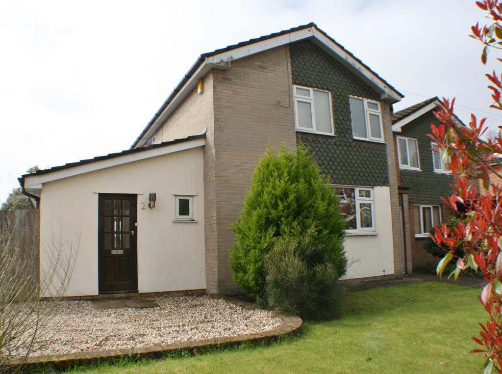 Millbrook Close, Dinas Powys, Vale Of Glamorgan, CF64 4BT