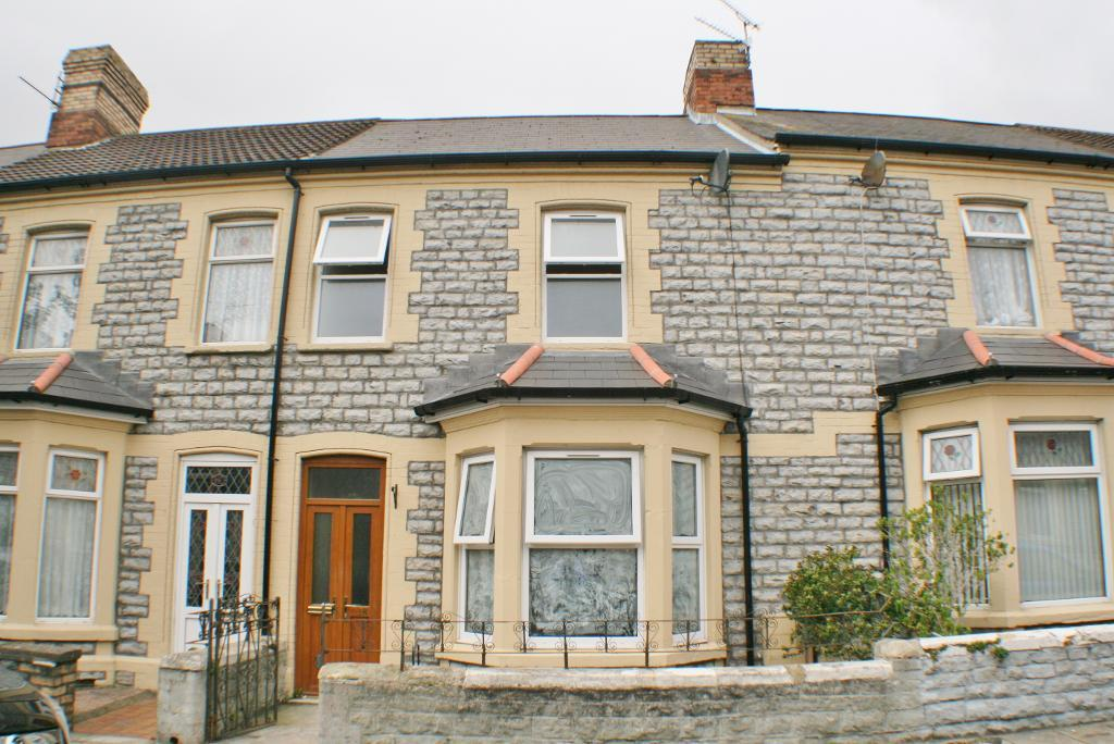 Castleland Street, Barry, CF63 4LP