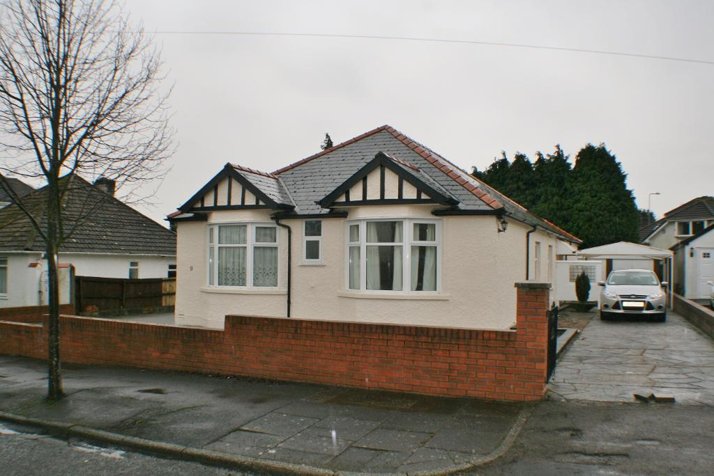 Forrest Road, Penarth, CF64 5BT