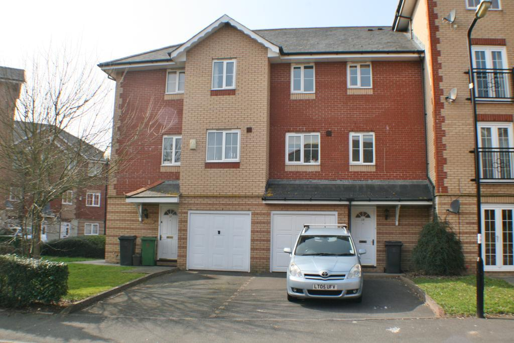 Seager Drive, Cardiff, CF11 7FD
