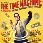 HG Wells' The Time Machine