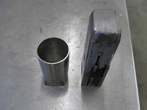 Flange Tool
