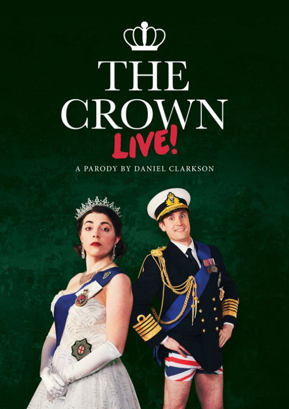 The Crown Live - A Parody by Daniel Clarkson