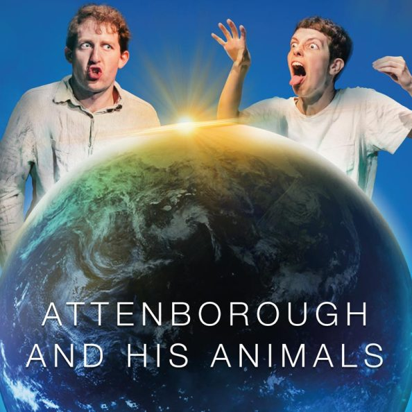 Attenborough and His Animals poster image