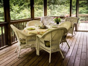 composite decking has a lot of benefits