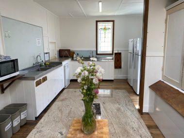 Seacroft Kitchen