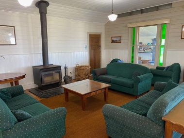 Seacroft Lounge and Dining Room