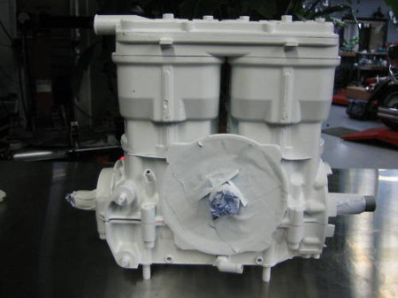 Seadoo Engine Shop: Providing you with remanufactured SEADOO engines, great price, fast return