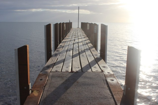 Quindalup Jetty Refurbishment