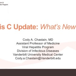 HCV Toolkit & Resources | Southeast AIDS Education & Training Center