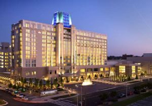 Photo of Renaissance® Montgomery Hotel & Spa at the Convention Center
