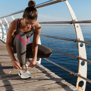 Strengthen your bones with seafood