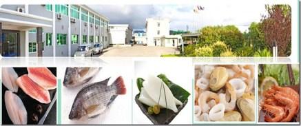 Zhuxian Seafood